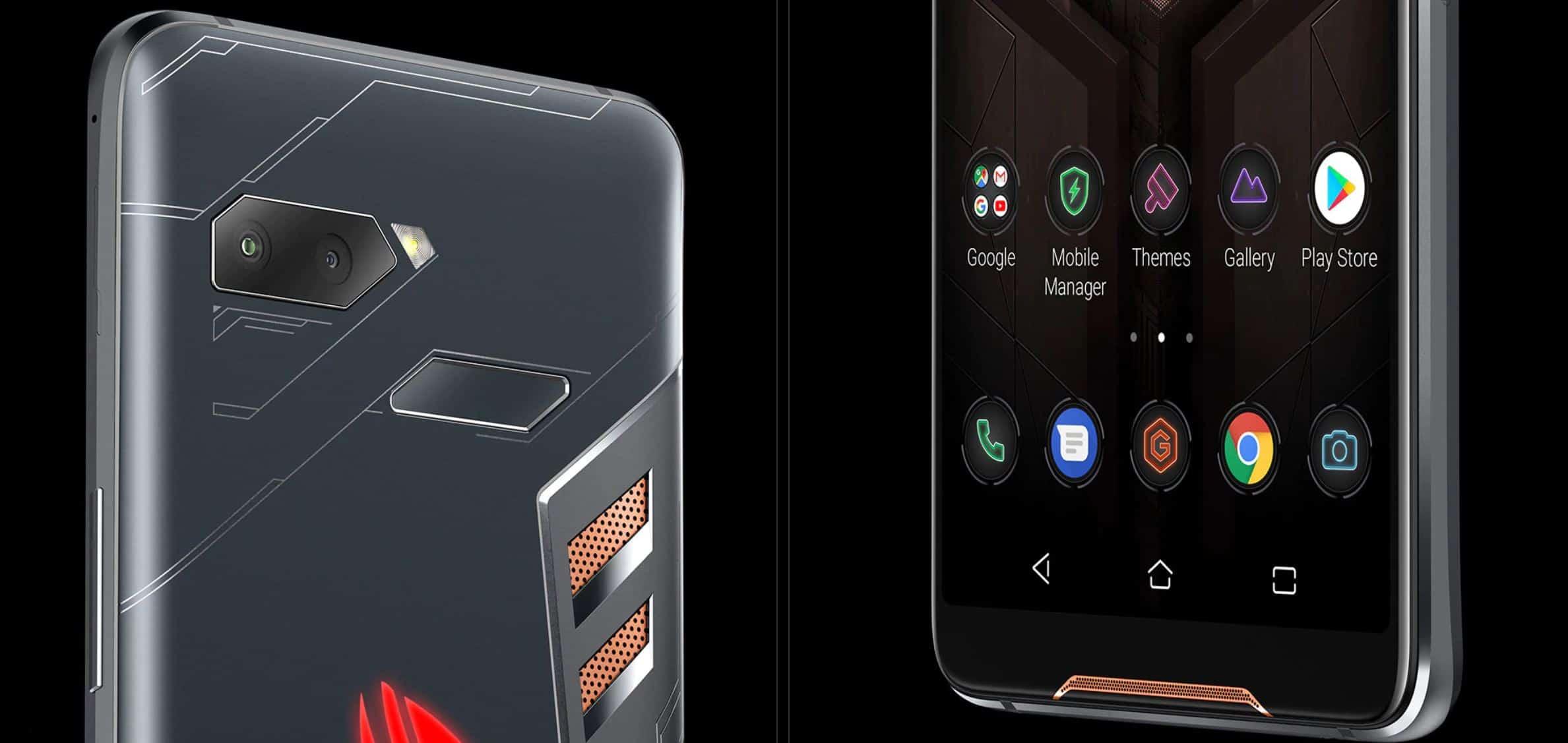 ASUS Rog Phone Reupload 3