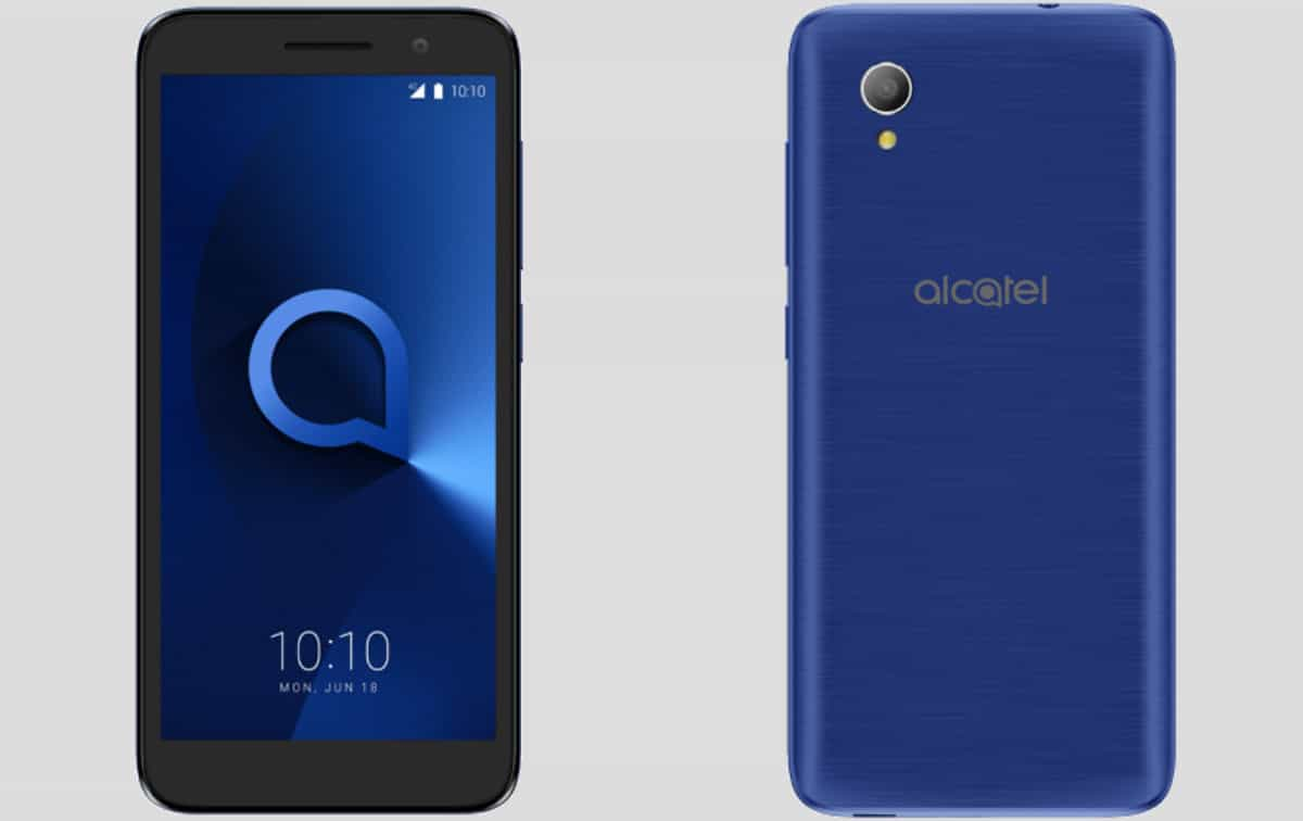 Alcatel 1 official image 5