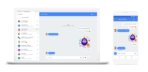 Android Messages for web Press Image