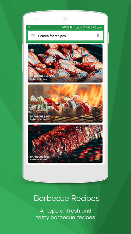 Top 10 best android apps bbq july 2018 android news the first app we have here today is all about recipes in case youre having issues with barbecuing or youre just looking to get some new ideas tips forumfinder Choice Image