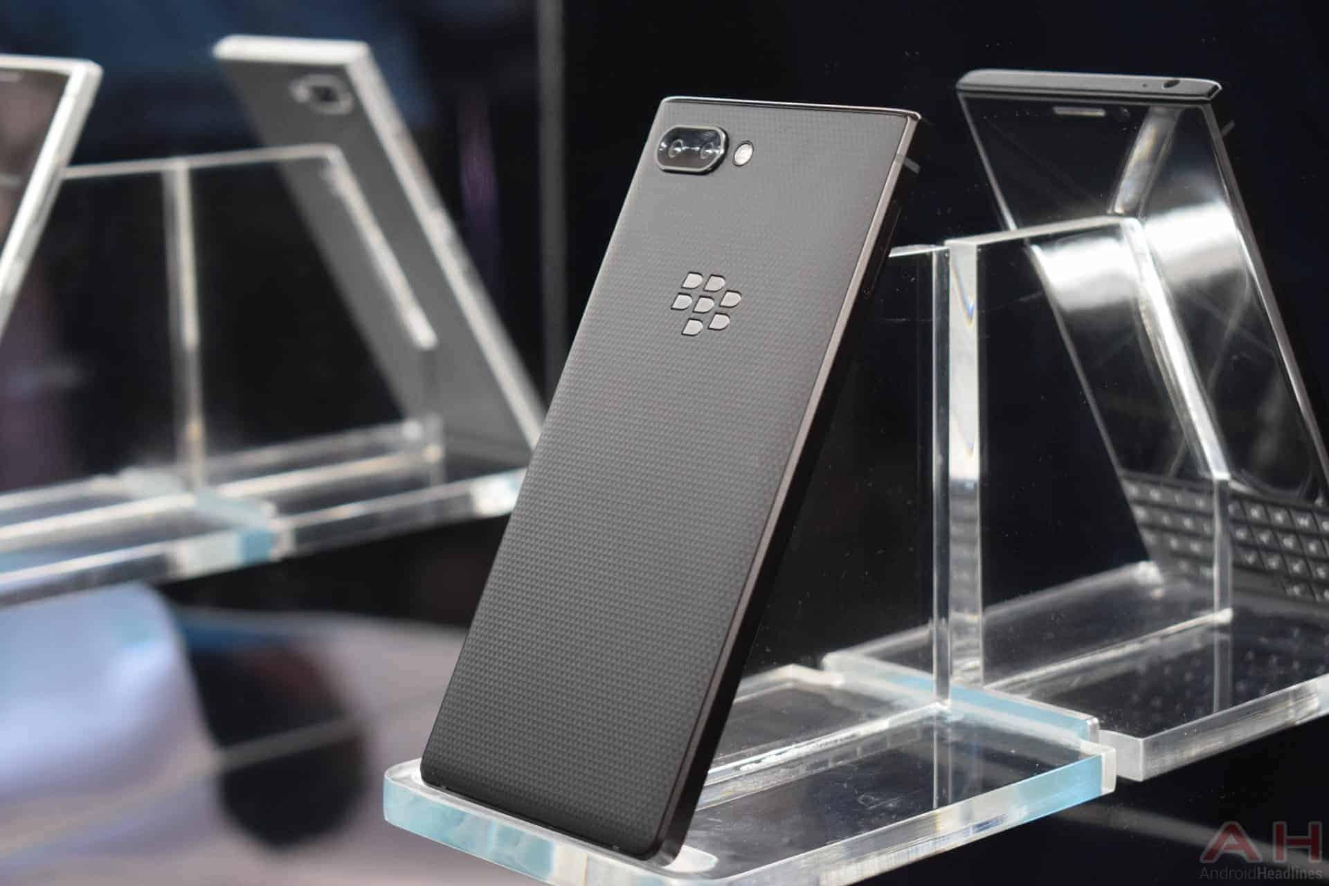 BlackBerry KEY2 AM AH 12