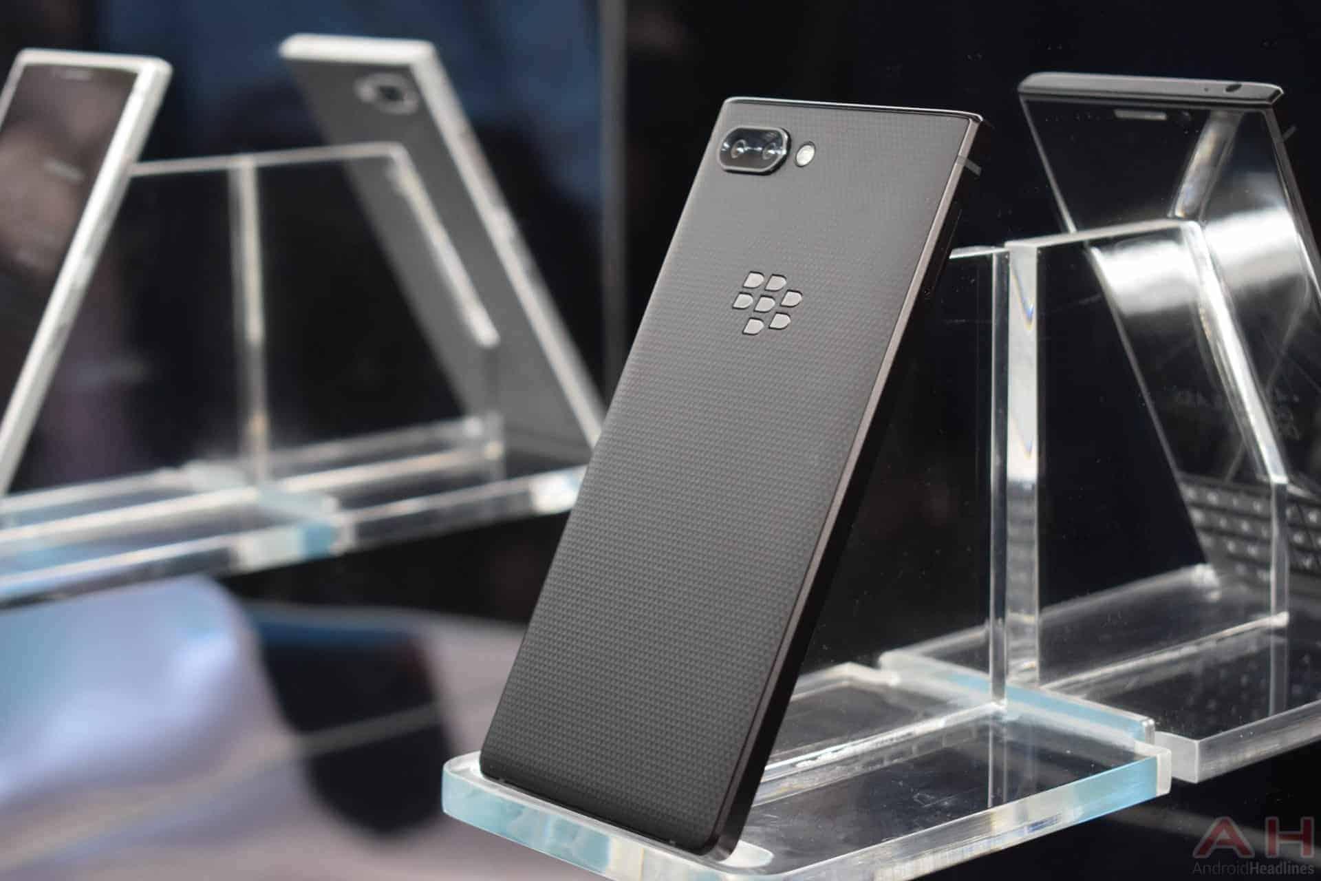 BlackBerry KEY2 AM AH 15