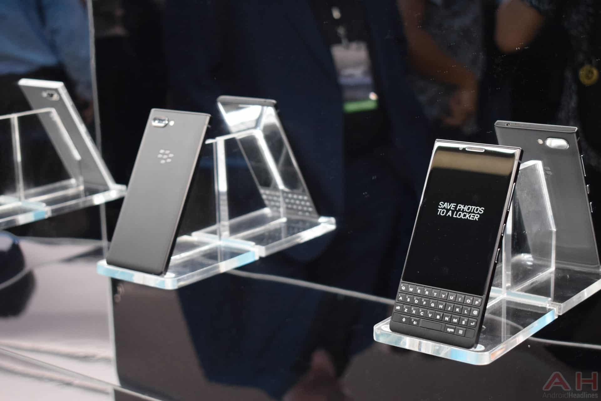 BlackBerry KEY2 AM AH 16