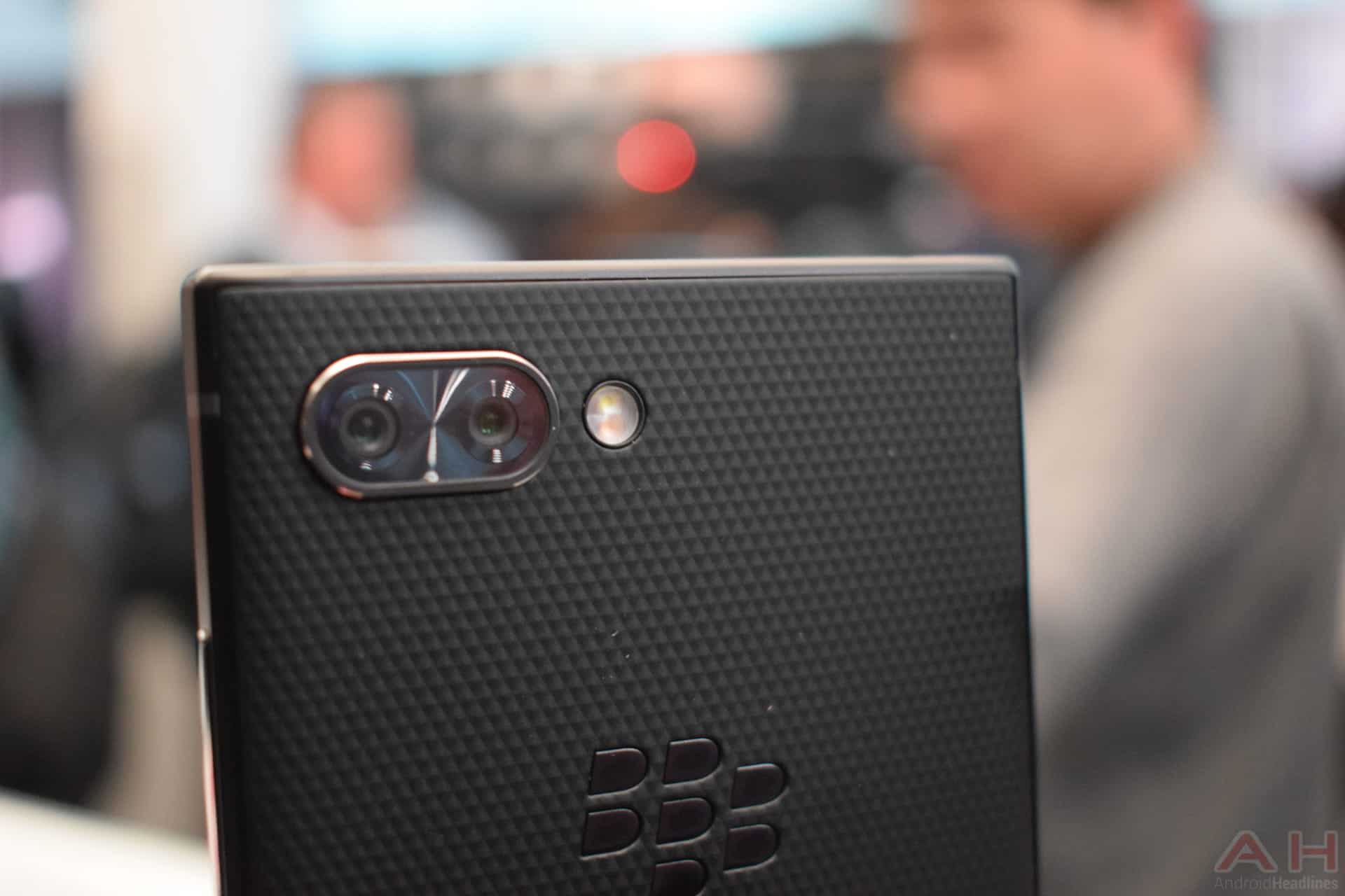 BlackBerry KEY2 AM AH 20