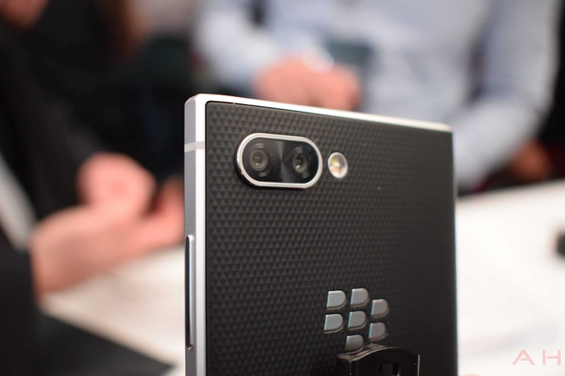 BlackBerry KEY2 AM AH 5