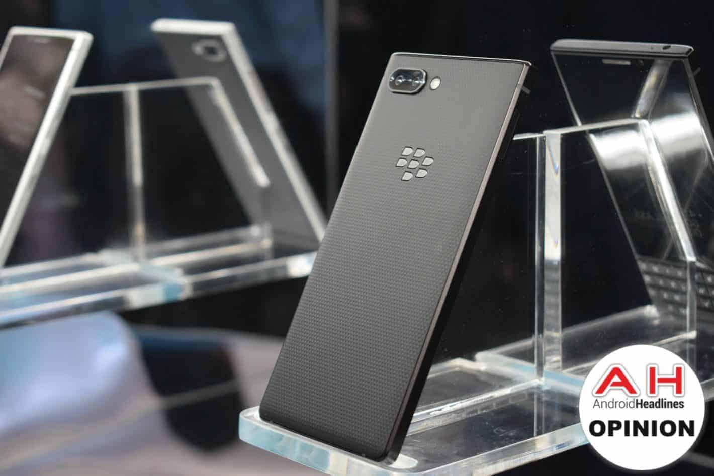 BlackBerry KEY2 Premium AH 1