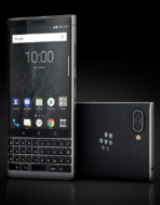 BlackBerry KEY2 Renders 1