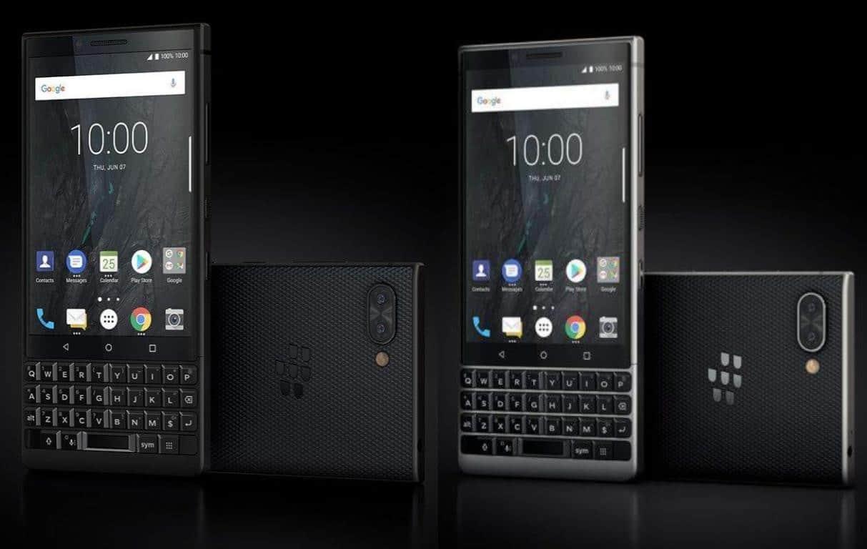 BlackBerry KEY2 Renders Title Image Twitter Blass