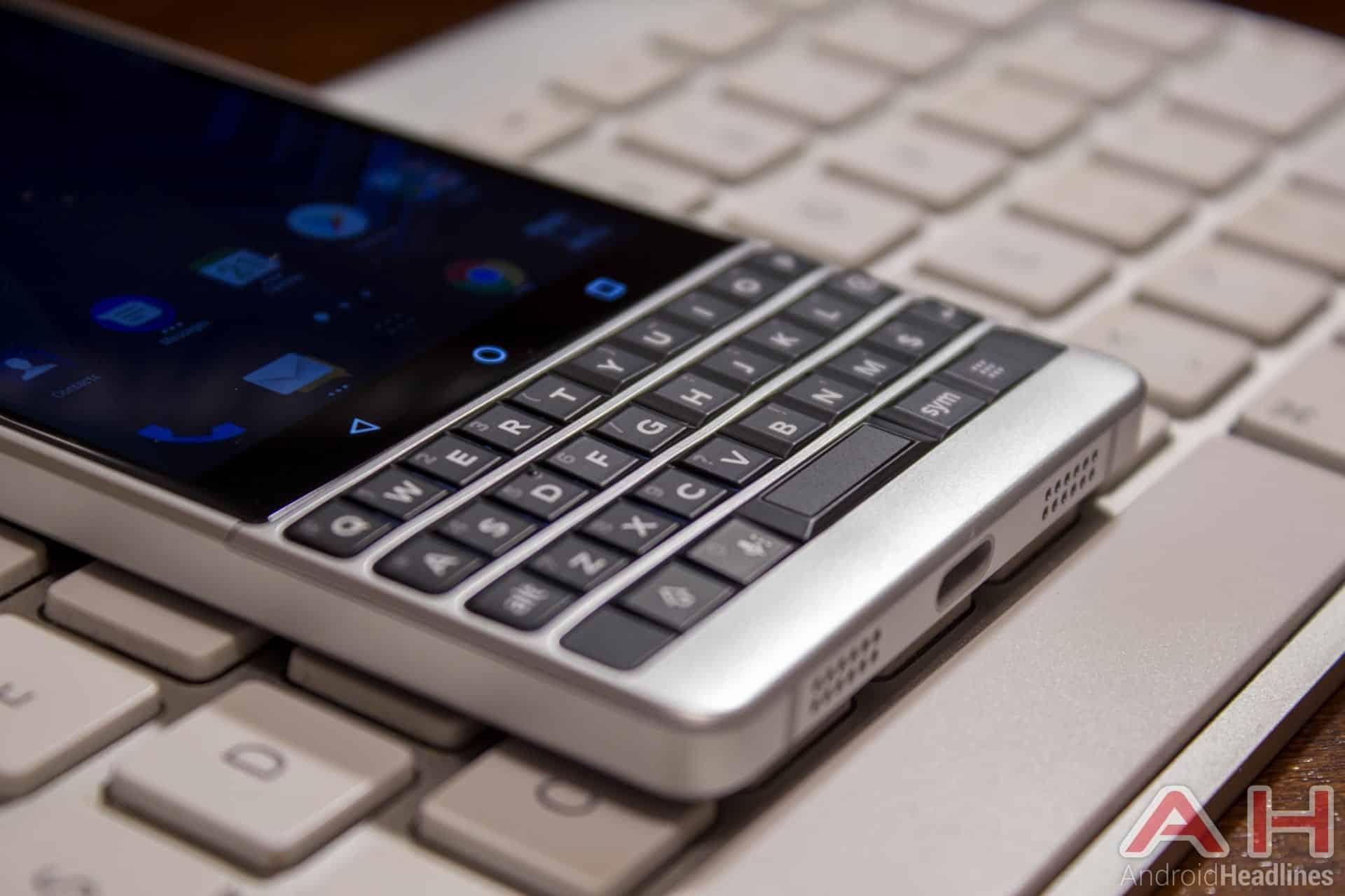 Blackberry KEY2 AH NS 11