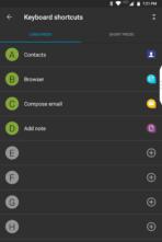 Blackberry KEY2 AH NS Screenshots keyboard shortcuts 1