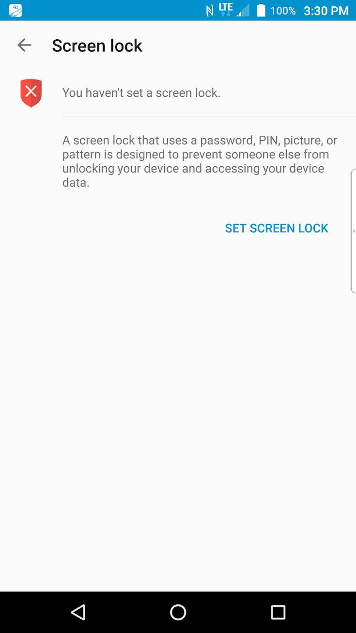 DTEK by BlackBerry Gplay Scrnsht 03
