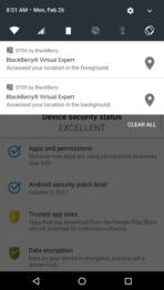 DTEK by BlackBerry Gplay Scrnsht 07