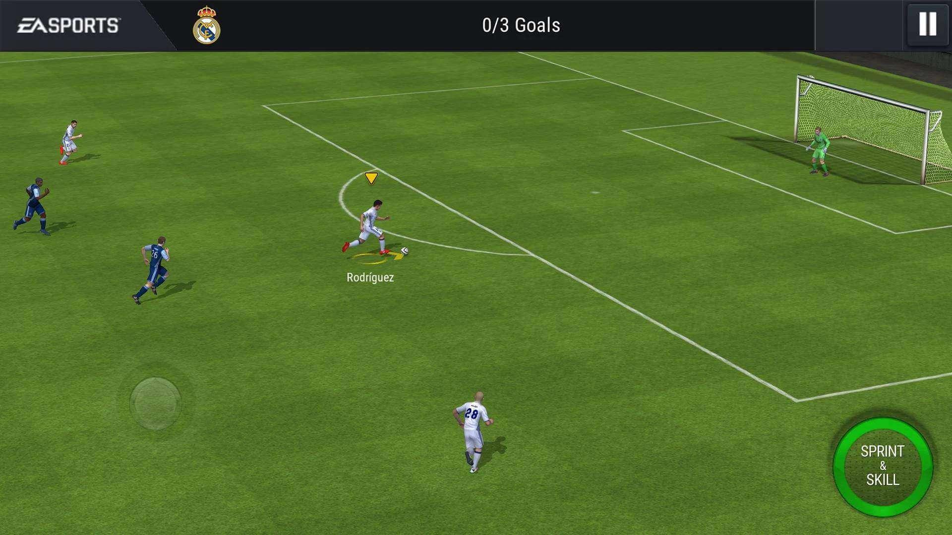 FIFA Soccer FIFA World Cup Gplay Scrnsht 06