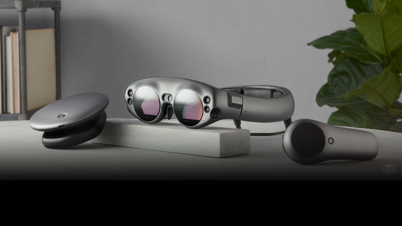 Hollywood Veterans At Framestore Partner With Magic Leap | Android News