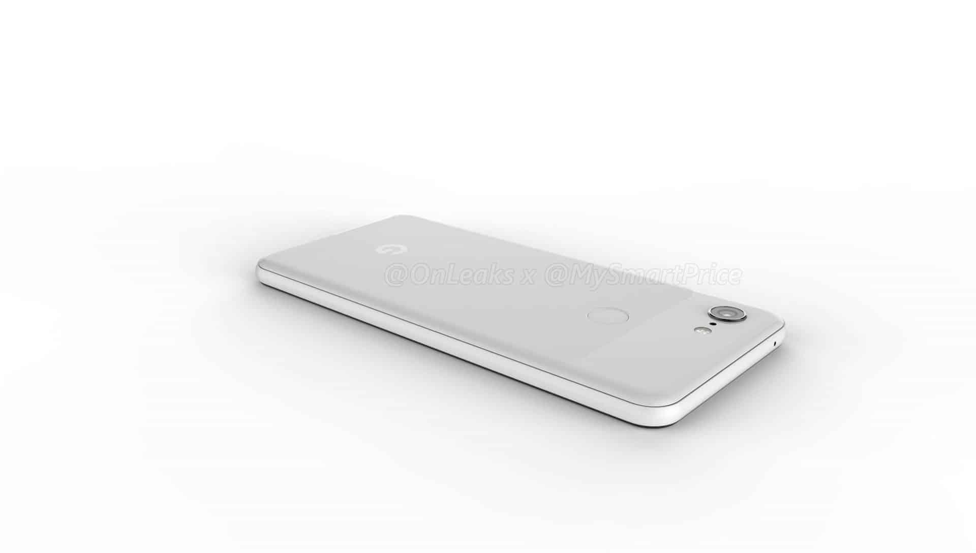 Google Pixel 3 MySmartPrice 10