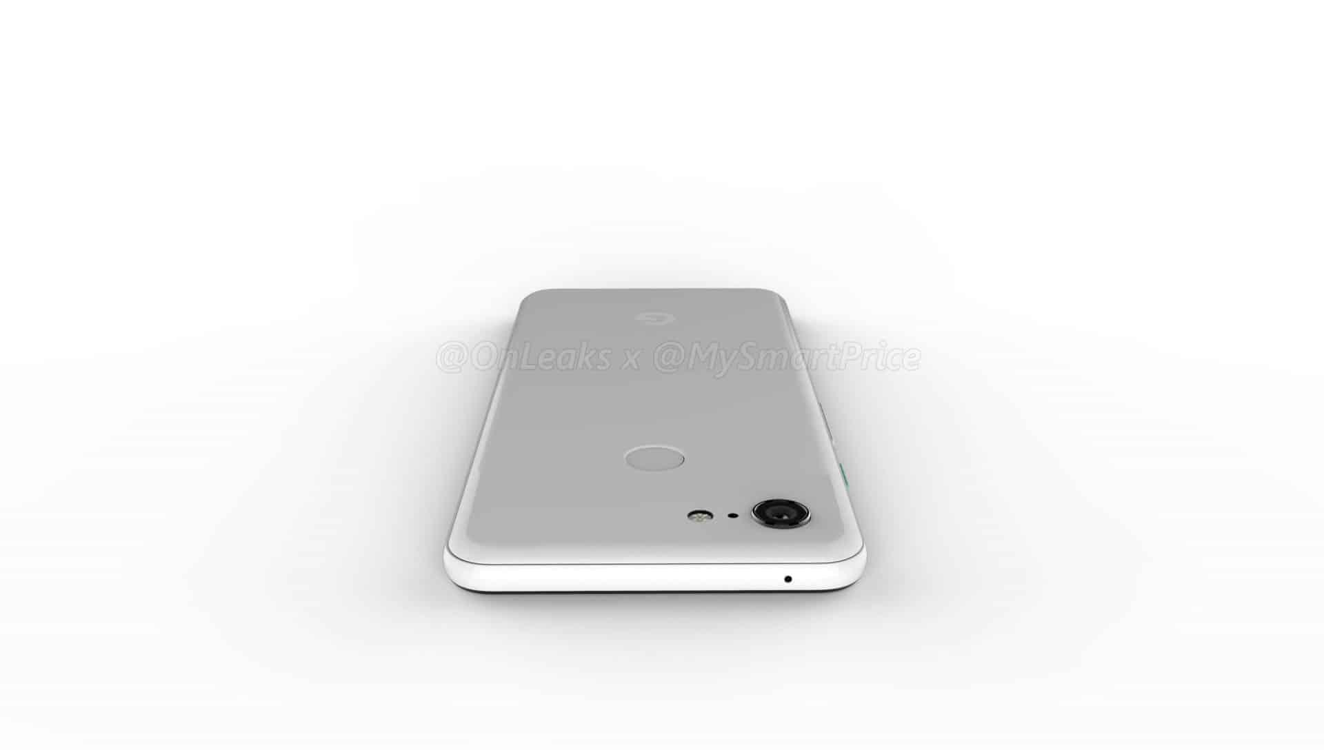 Google Pixel 3 MySmartPrice 11