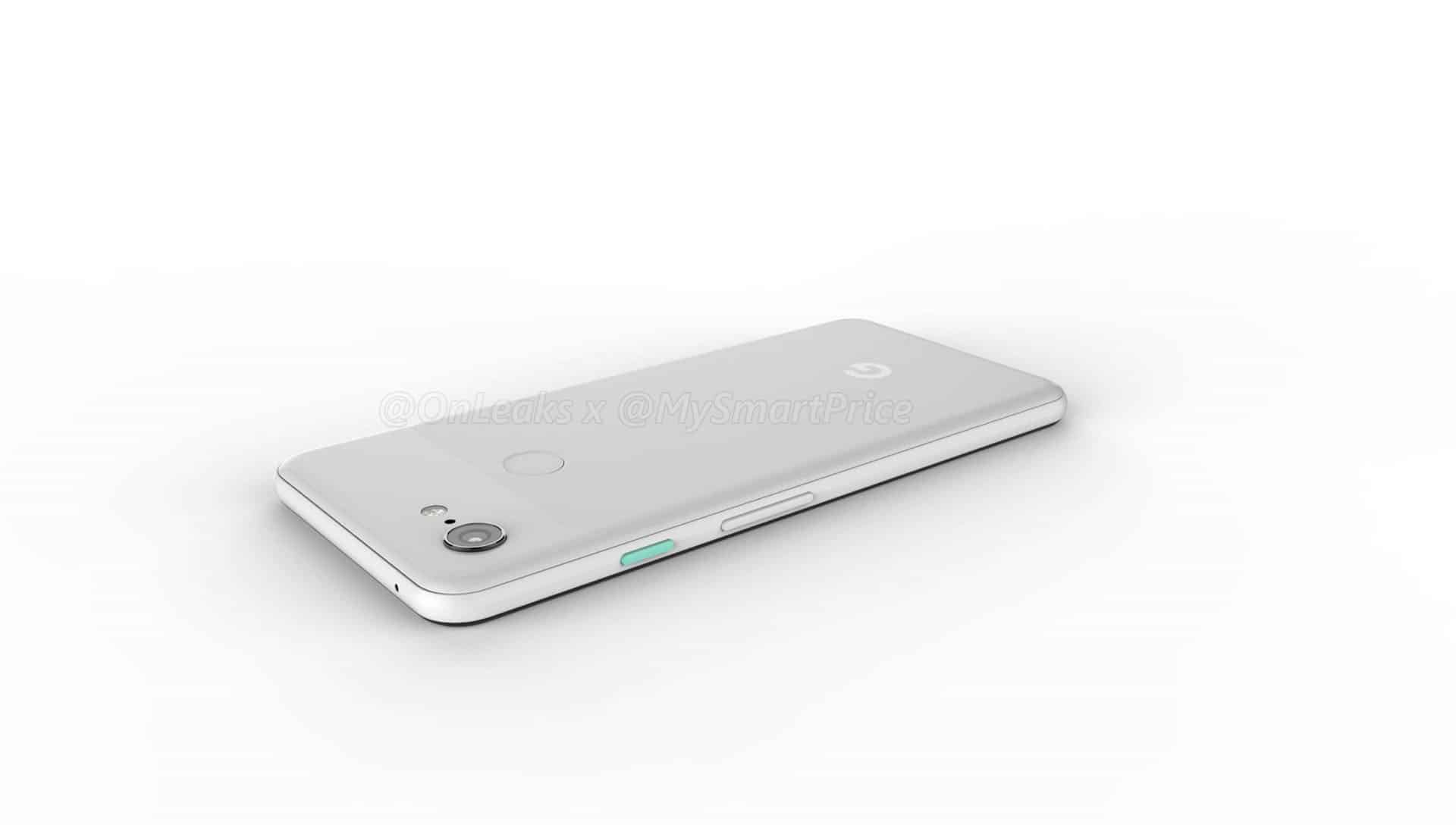 Google Pixel 3 MySmartPrice 12