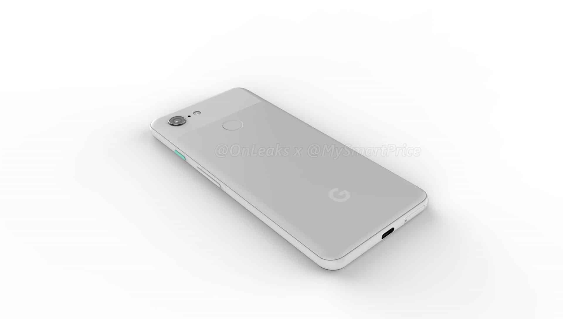 Google Pixel 3 MySmartPrice 7