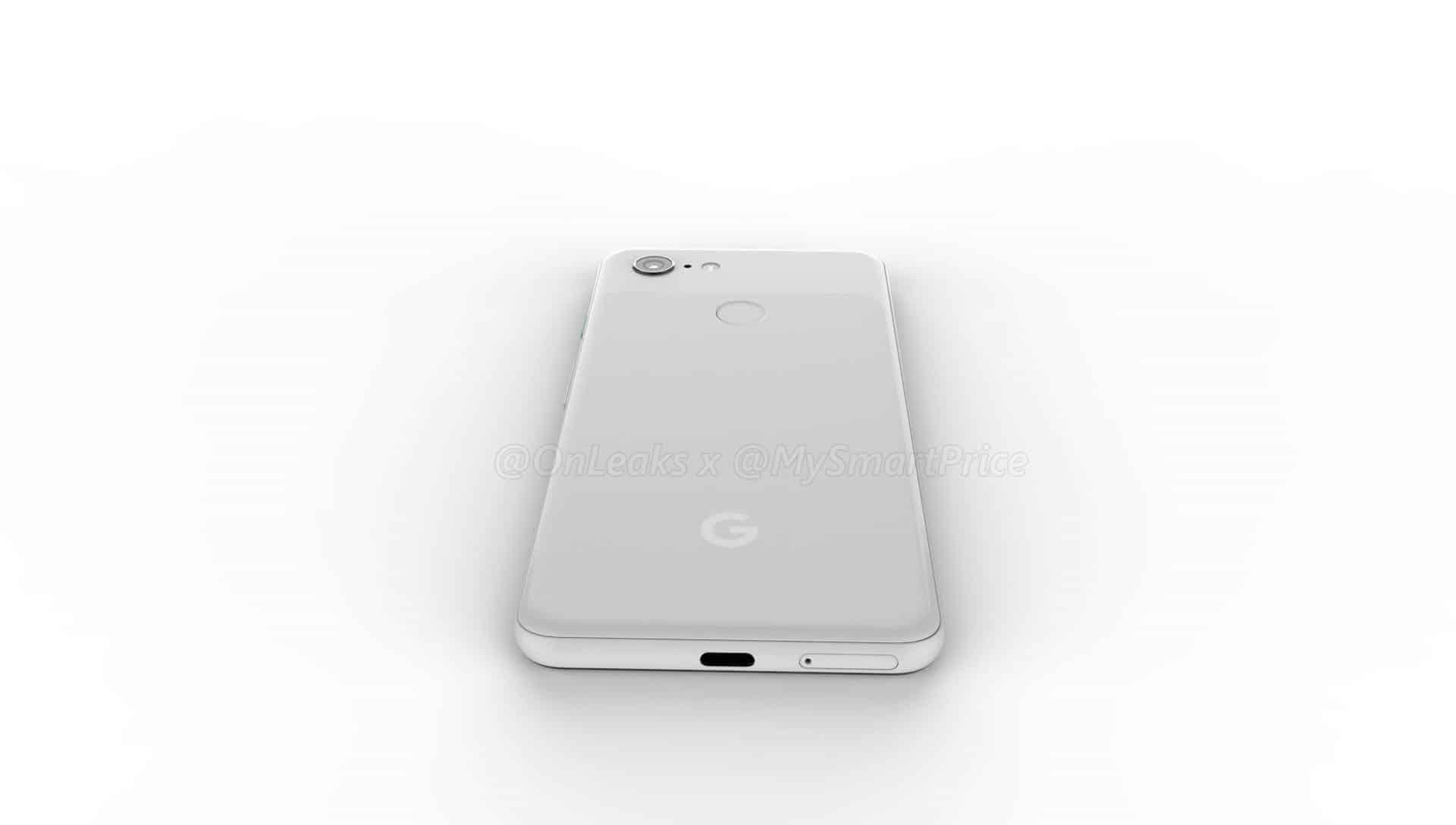 Google Pixel 3 MySmartPrice 8