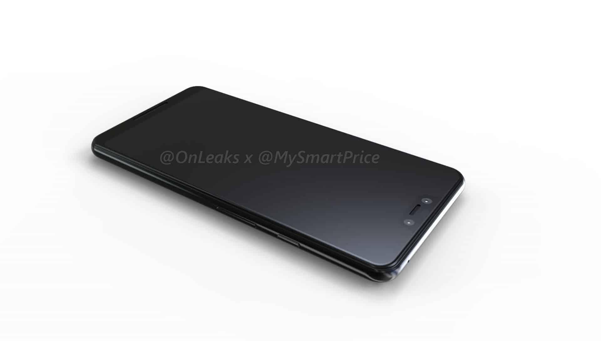 Google Pixel 3 XL MySmart Price 10