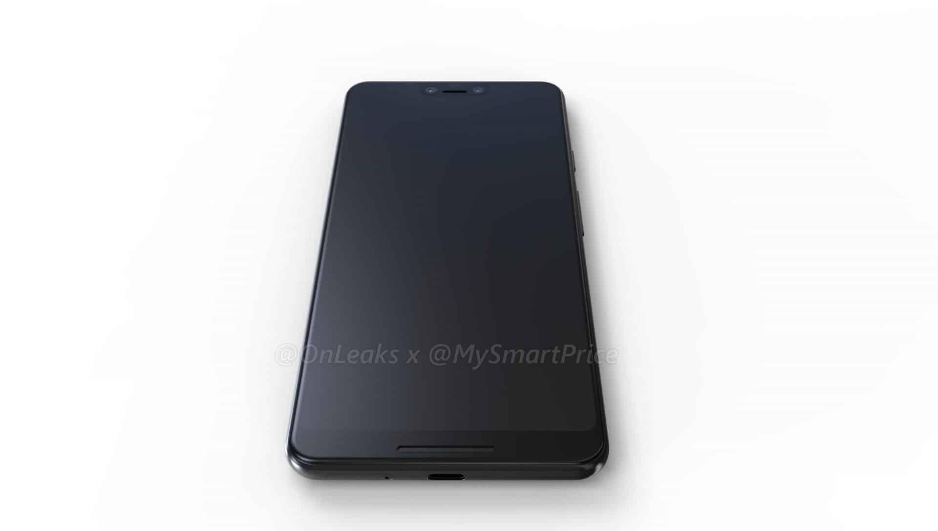 Google Pixel 3 XL MySmart Price 12