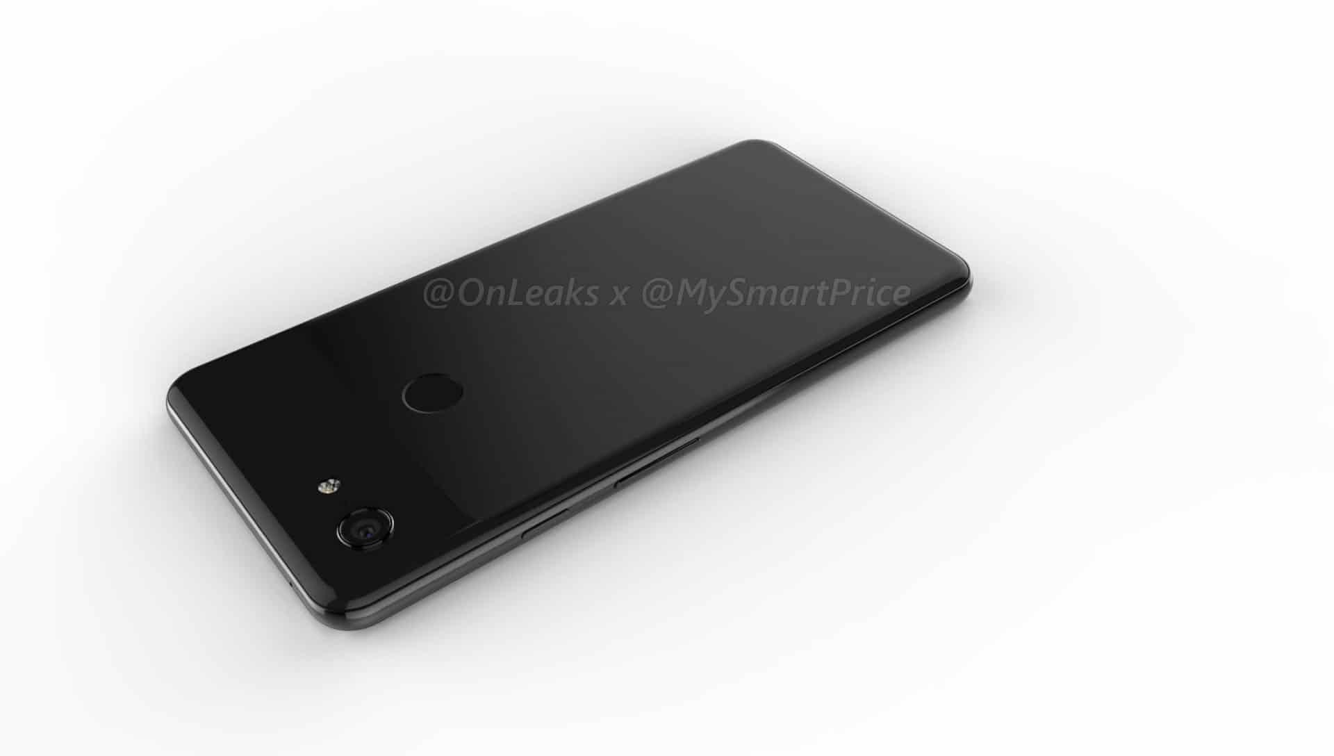 Google Pixel 3 XL MySmart Price 2