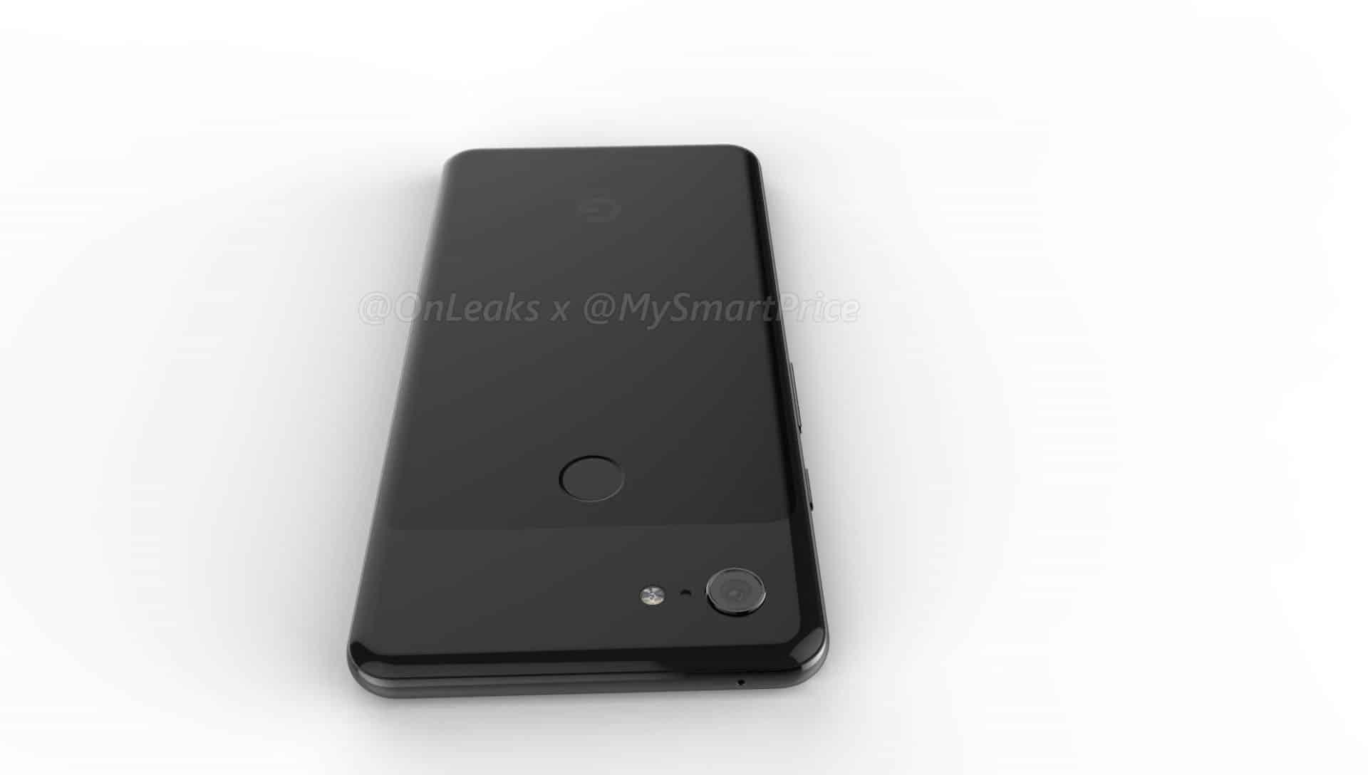 Google Pixel 3 XL MySmart Price 3