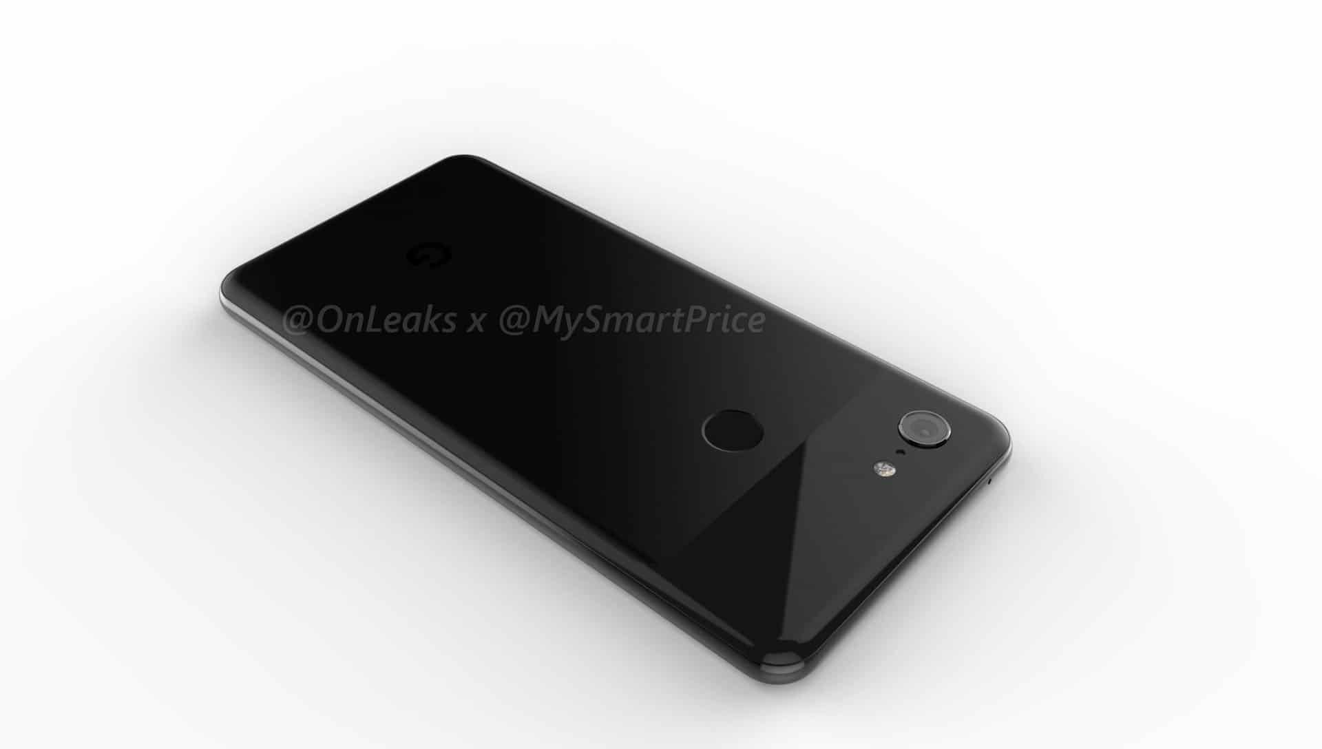 Google Pixel 3 XL MySmart Price 4