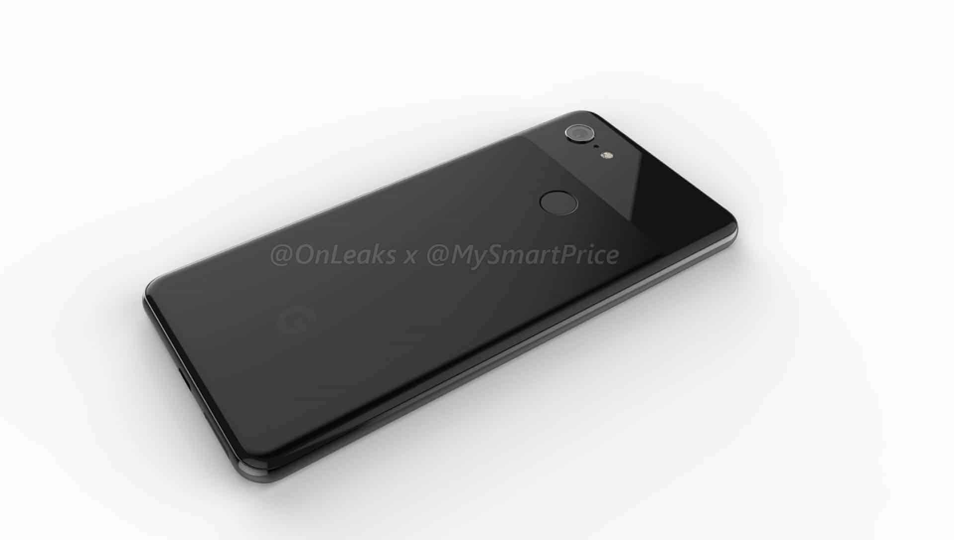 Google Pixel 3 XL MySmart Price 5