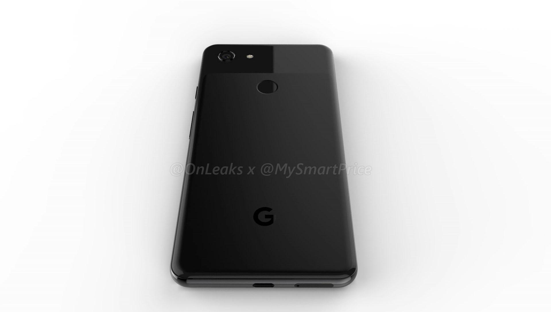 Google Pixel 3 XL MySmart Price 6