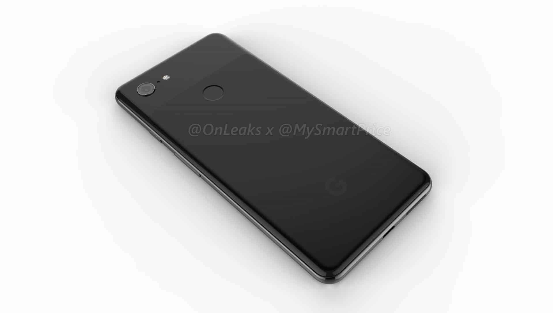 Google Pixel 3 XL MySmart Price 7