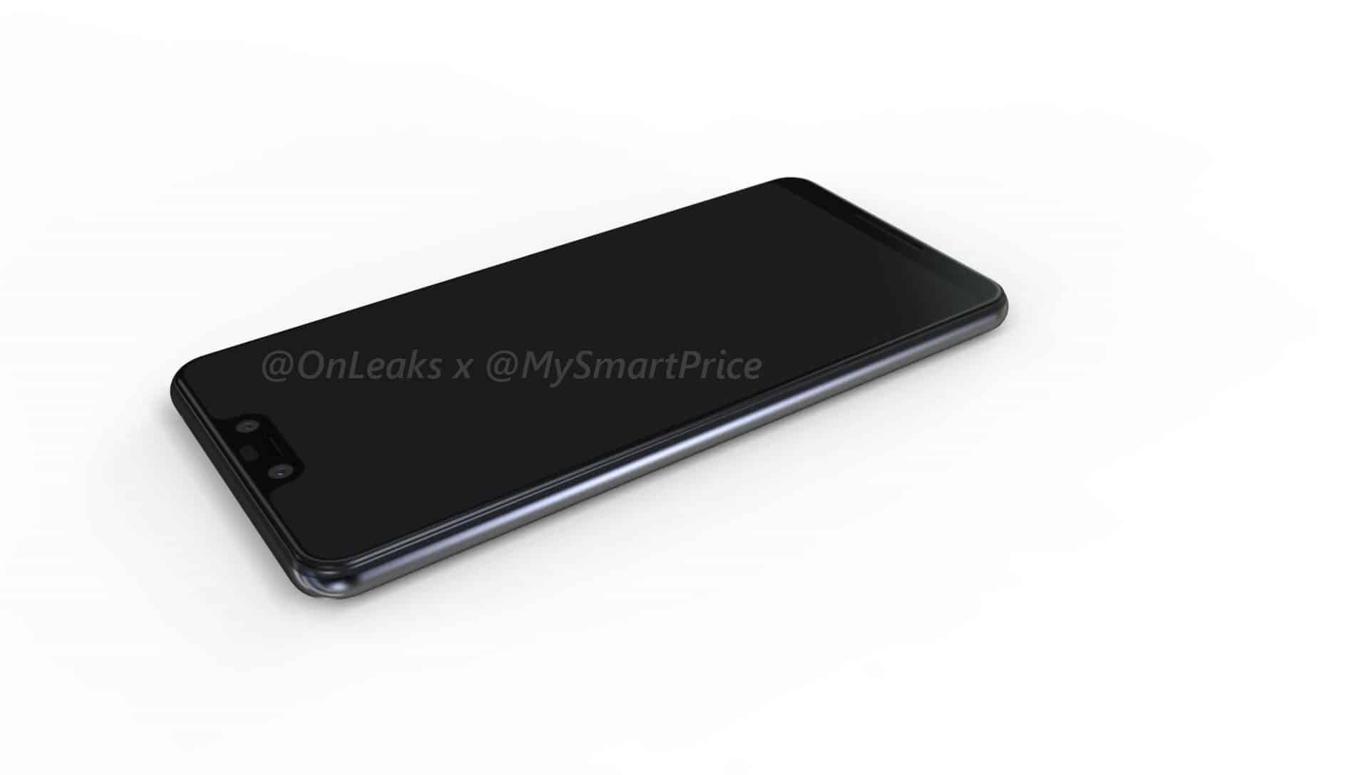 Google Pixel 3 XL MySmart Price 8
