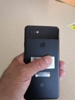 Google Pixel 3 XL Prototype XDA New 2