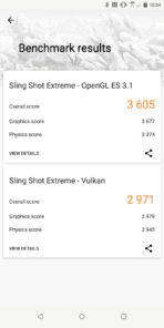 HTC U12 Plus AH NS Screenshots benchmarks 1