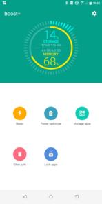 HTC U12 Plus AH NS Screenshots boost