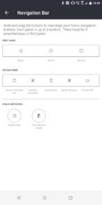 HTC U12 Plus AH NS Screenshots nav bar