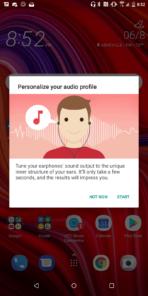 HTC U12 Plus AH NS Screenshots usonic 1