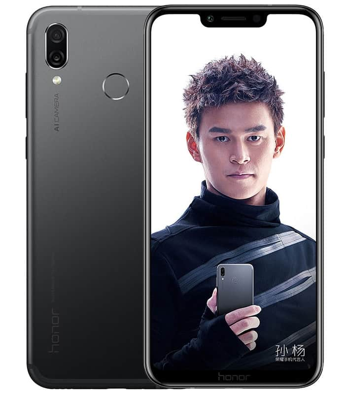 Honor Play official image 1