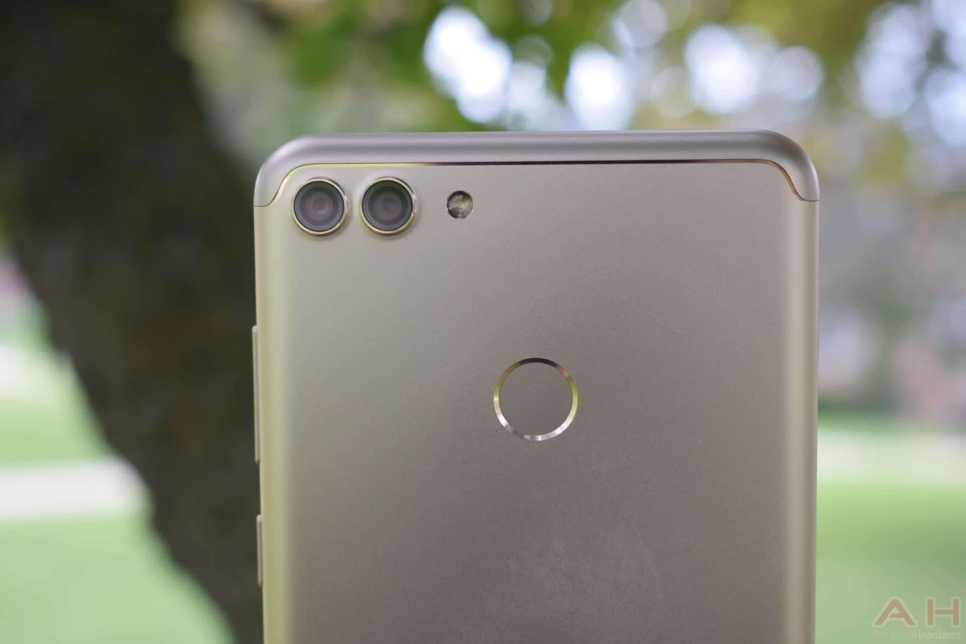 Huawei Y9 Review AM AH 15
