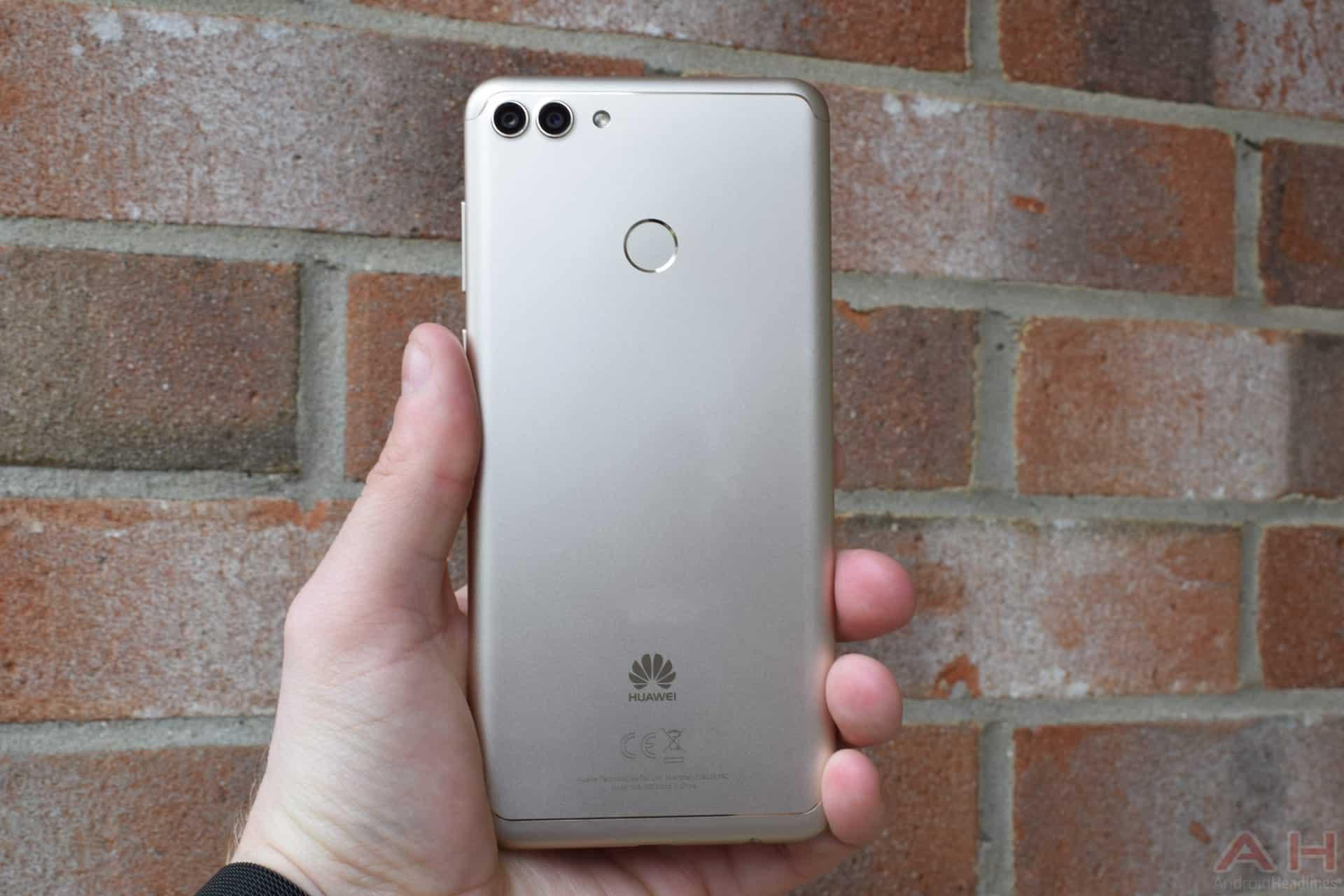 Huawei Y9 Review AM AH 19