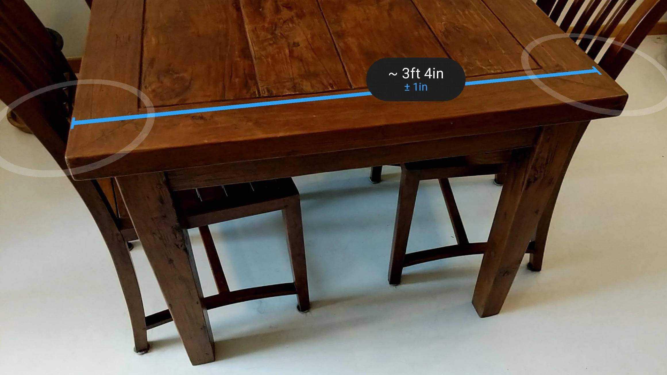 Measure ARCore GPlay scrnsht 03