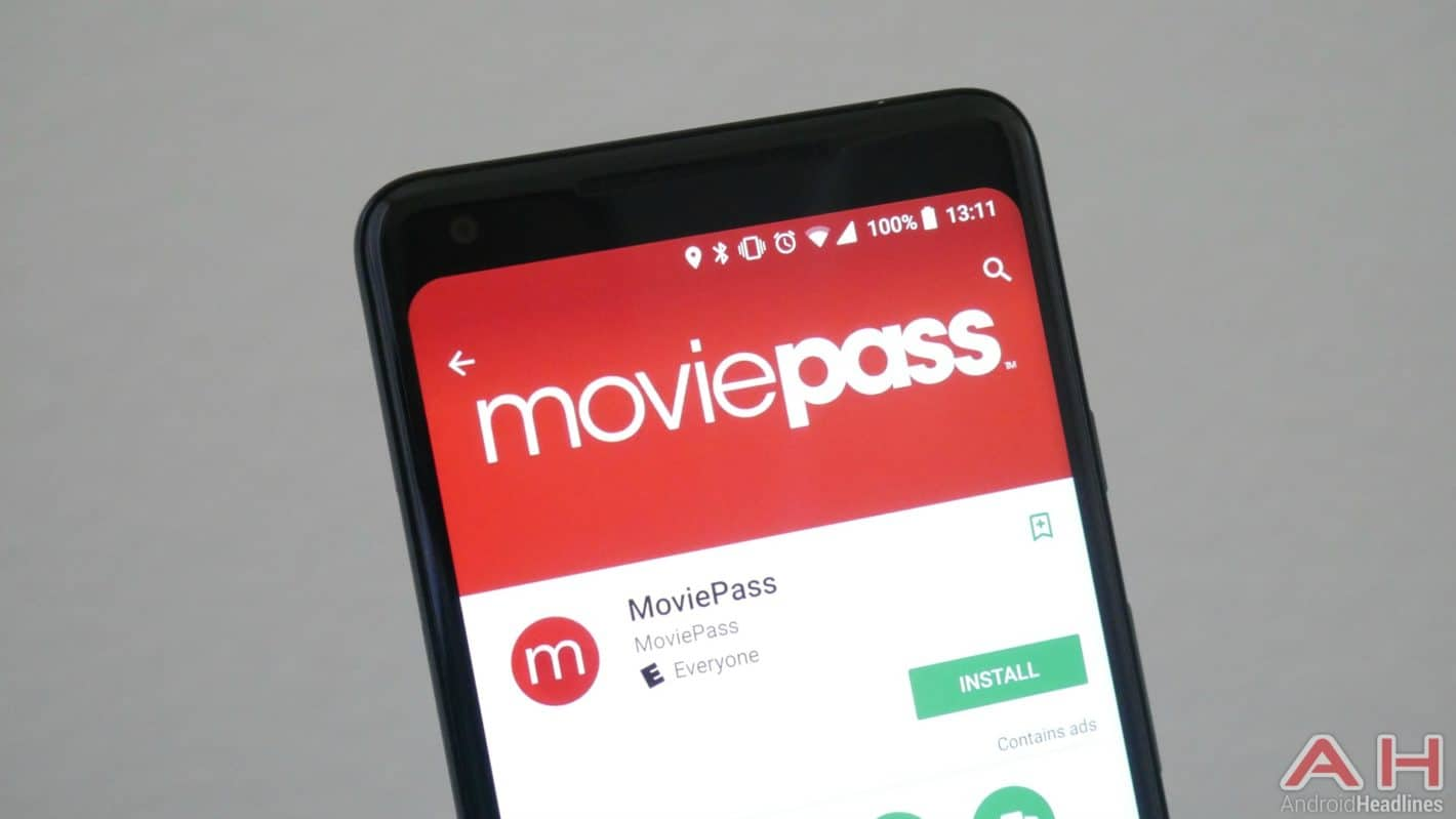 MoviePass App AH 01