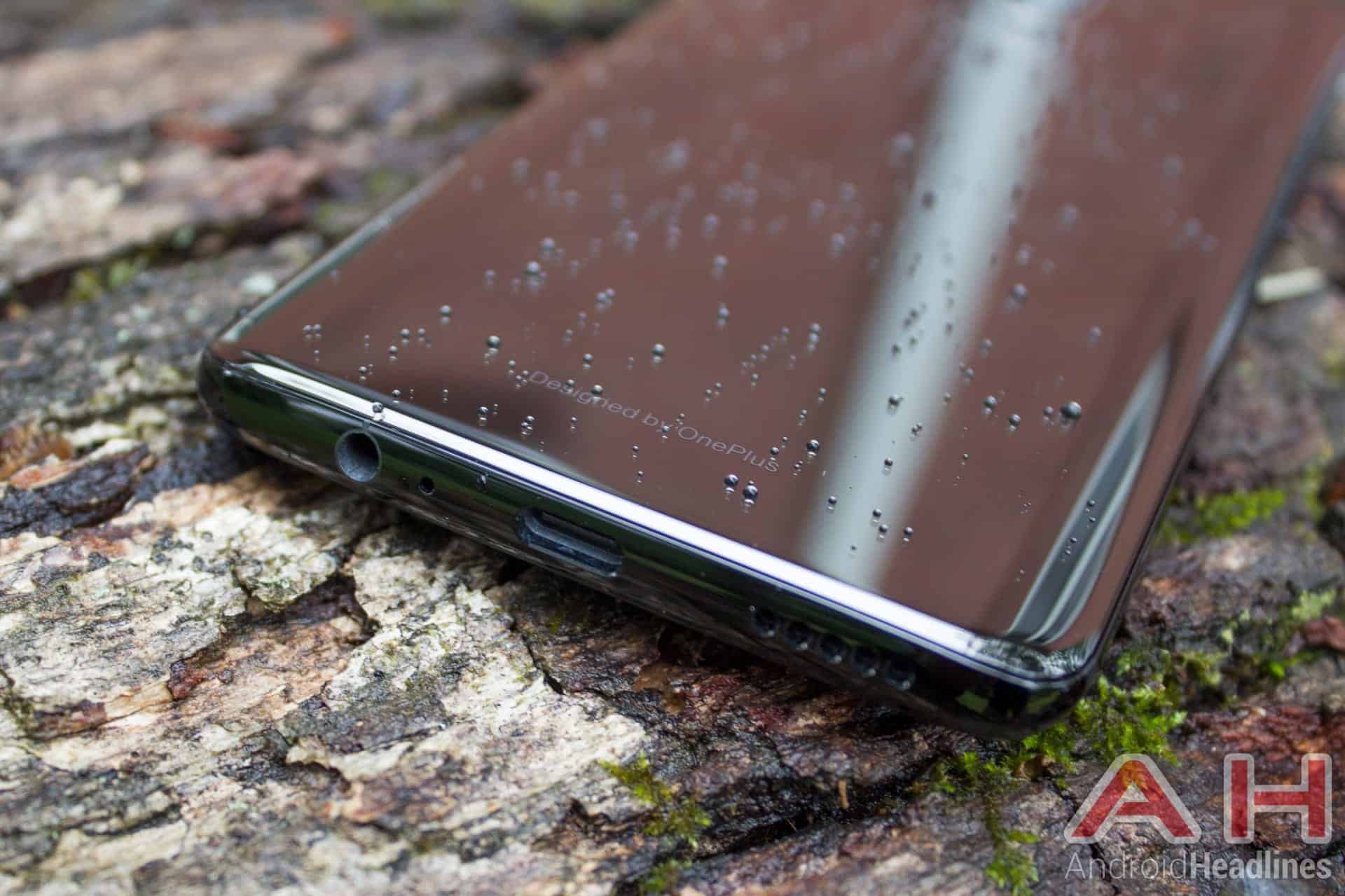 OnePlus 6 AH NS 05 3.5mm audio jack