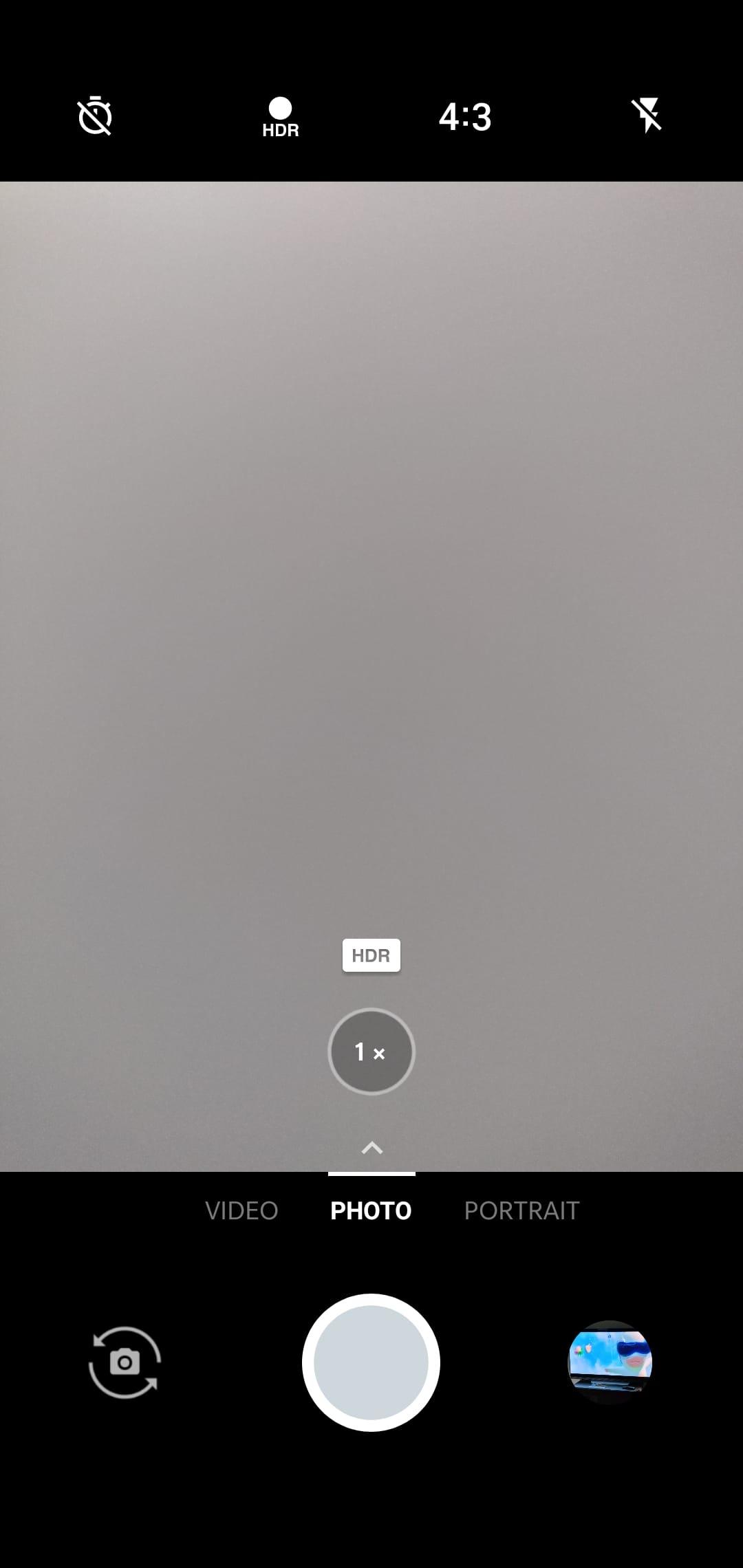 OnePlus 6 AH NS Screenshots camera 1