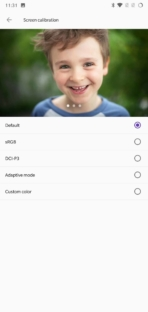 OnePlus 6 AH NS Screenshots display 2