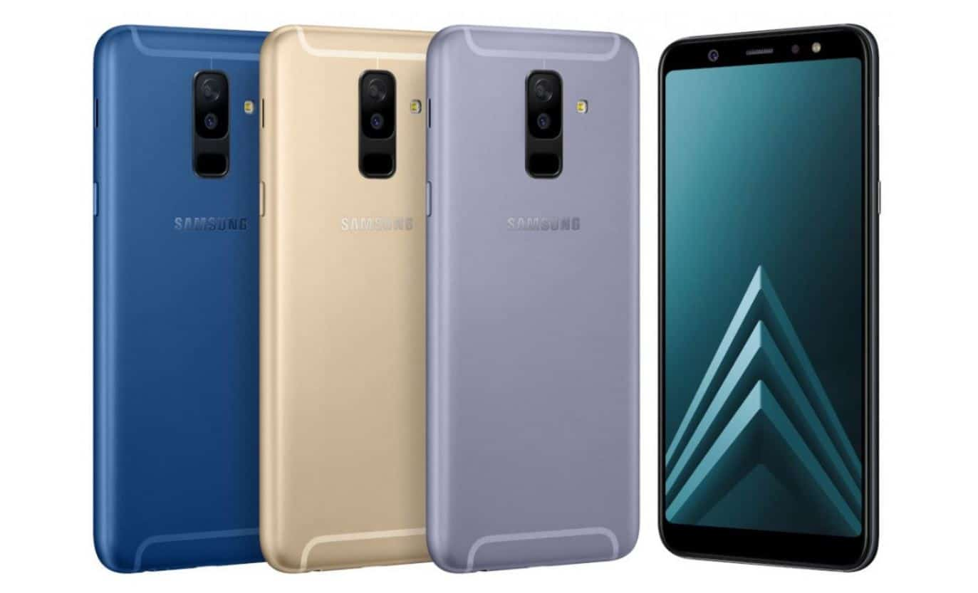 10 Passenger Vehicles >> Samsung Galaxy A9 Star Line Now Official With Mid-Range ...