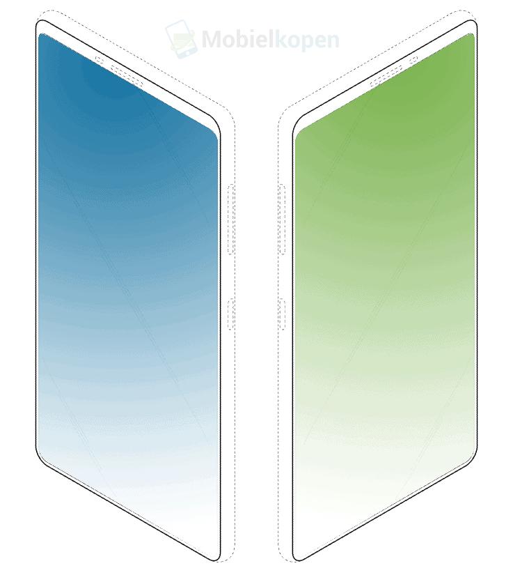 Samsung new patent June 2018 1