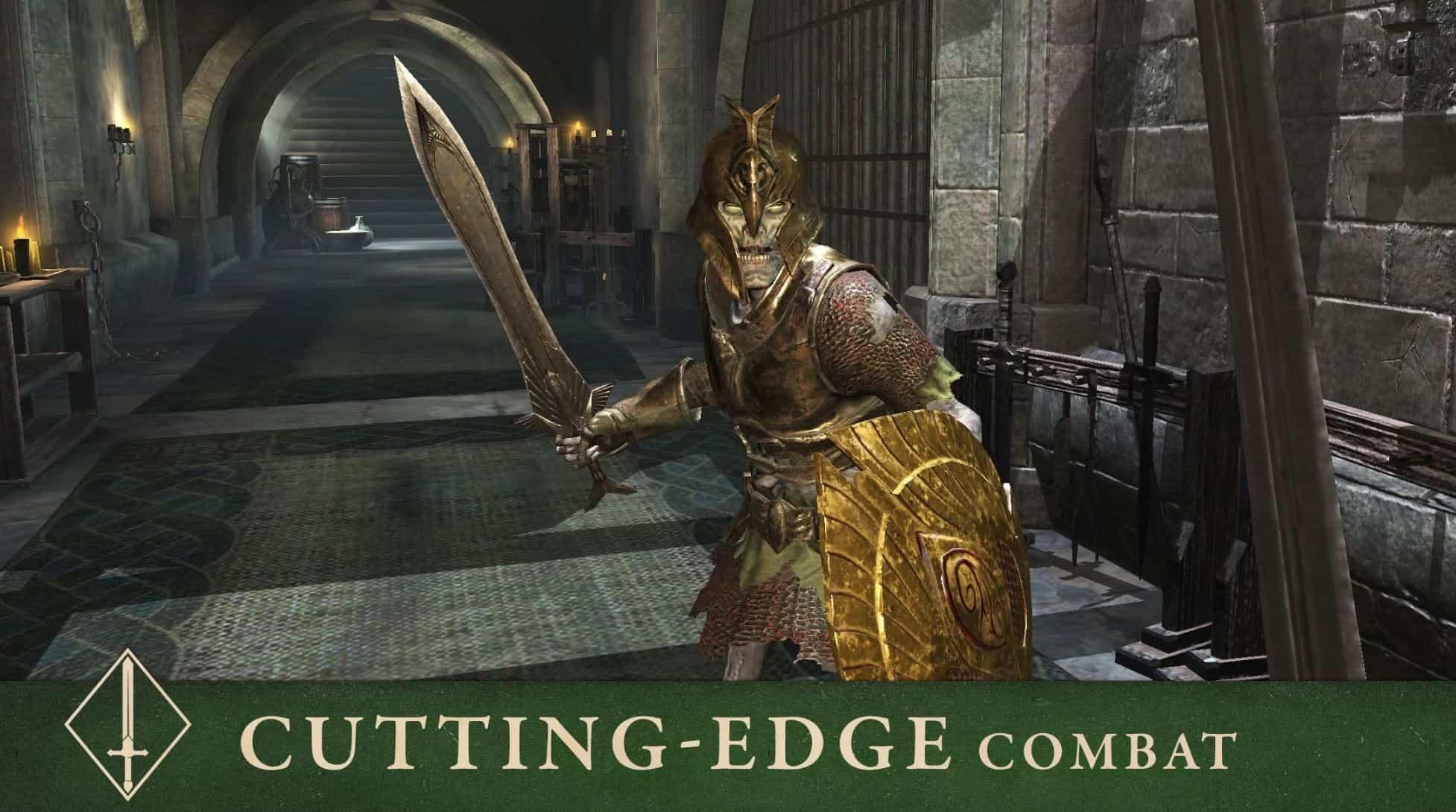 The Elder Scrolls Blades 5
