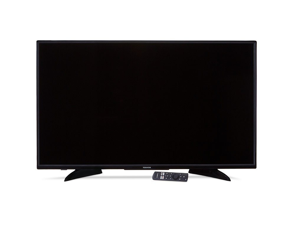 Toshiba Fire TV Edition 03