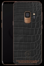 Truly Exquisite Samsung S9 Series Gold Cases 07
